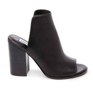 Steve Madden Block Heel Sandal, worn once